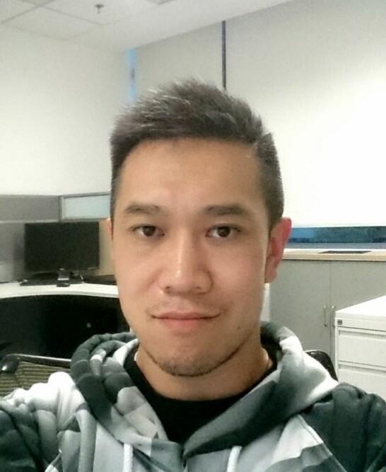 英伟达半导体科技上海有限公司 中国区内容技术主管 林楠.jpg