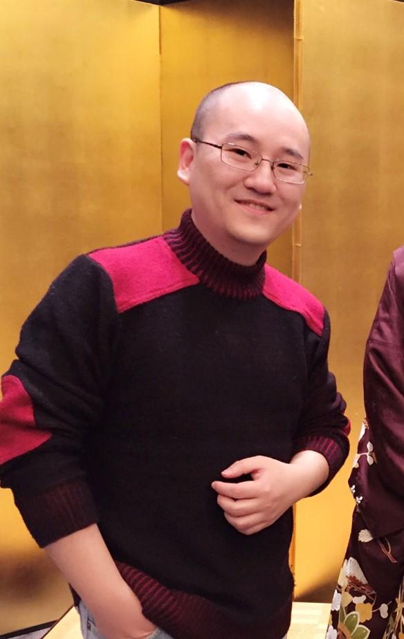 超威半导体 GPU开发者技术工程师 杨方辰.jpg